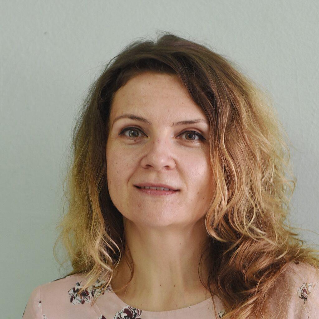Ваня Димитрова